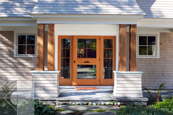 Link to Phelps Architects' Custom Detail Gallery.
