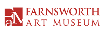 Link to Farnsworth Art Museum.