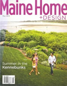 link to maine home design article best laid plans which recognizes michelle b - Maine Home Design